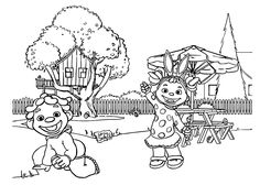 Ralph and Vanellope coloring pages for kids, printable