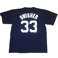 SWISH WITH YANKS NICK SWISHER Pinterest