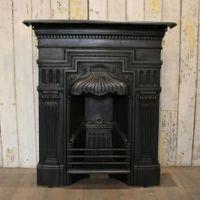 1000+ images about Antique Mantel on Pinterest | Cast iron ...