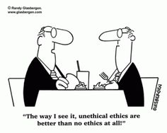 Lawyers ethics