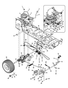 1000 Ideas About Electrical Wiring Diagram On Pinterest Need Help Identifying Were Broken Spring From Ltx 1046