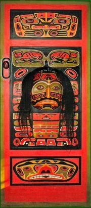 native american folklore art &