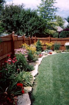 55 Backyard Landscaping Ideas You'll Fall In Love With Gardens