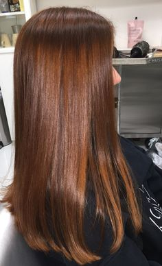 Trending Hair Colors This Week With Formulas Simply