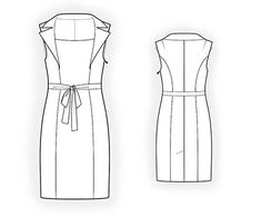 Skirt patterns, 1940s and Skirts on Pinterest