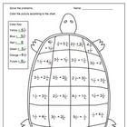 Fractions, Adding fractions and Rainy days on Pinterest