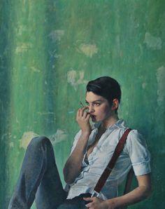 Artist Spotlight Robert Motherwell Spotlight Acrylics