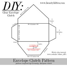 Dare to DIY in English: DIY tutorial: How to make an