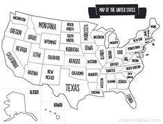 Can use this map, not only for Geography, but to get kids