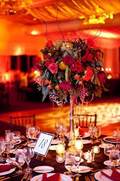 1000 Images About Fall Wedding Centerpiece Ideas On