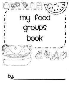 1000+ images about Health & nutrition for preschoolers on