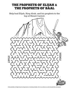 God Led His People Through the Red Sea Crossword Puzzle