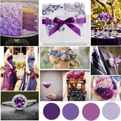 1000 images about Wedding lila on Pinterest  Hochzeit