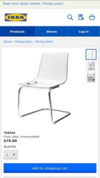 1000+ ideas about Clear Chairs on Pinterest | Purple ...