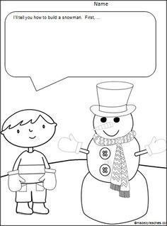 1000+ images about Winter School Activities on Pinterest