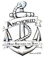 1000+ images about Anchored ⚓️n the Lord on Pinterest