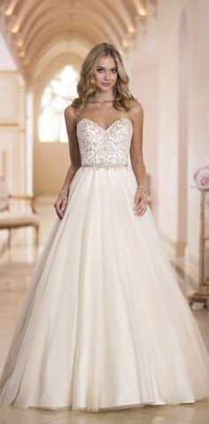 Christina Wu 2015 Wedding Dresses  Wedding Dress wedding and Gowns
