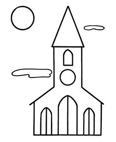 Coloring Pages for Kids by Mr. Adron: I Am The Good