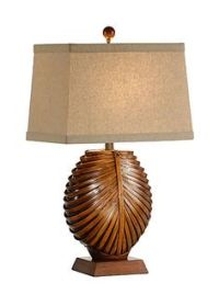 MONKEYS FIST LAMP Wildwood Lamps - Tommy Bahama Collection ...