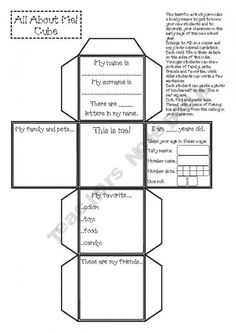 This worksheet is a note-taking worksheet for students