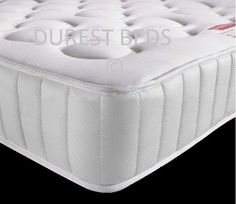 Details About 3ftsingle 4ft6 Double 5ft King Memory Foam Mattress 12 Memories And