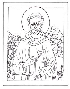 1000+ images about Coloring Pages for Catholic Kids on