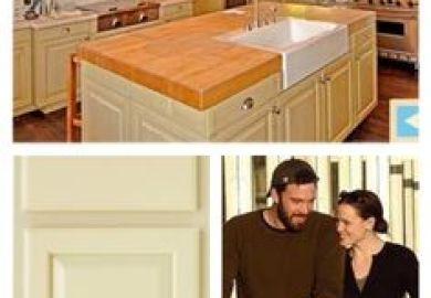 Giada De Laurentiis Kitchen Design
