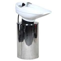 Keller Barber Chair Parts Barrel Swivel Portable Self Contained Shampoo Sink - Pse-2005s Salon ...