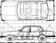 Models, Ford models and Templates on Pinterest