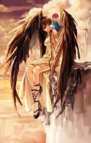 1000 anime angels