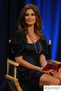 Cindy. Crawford. Classy look. Beautiful. | My style. My ...