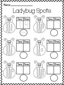 1000+ ideas about Place Value Worksheets on Pinterest