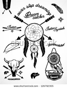 Hopi Indian Symbols Coloring Page Sketch Coloring Page