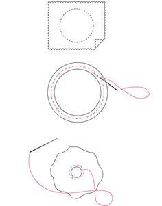 1000+ images about Plastic Canvas & Crochet on Pinterest