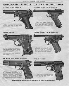Nalava Pocket Pistol Nalava Zseb Pisztoly .35mm [.25acp