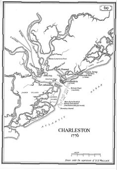 1000+ images about American Revolution in the South on