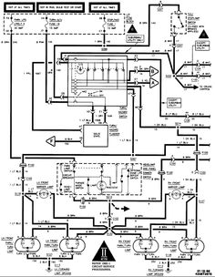 KELSEY HAYES KE CONTROLLER WIRING DIAGRAM - Auto Electrical Wiring on