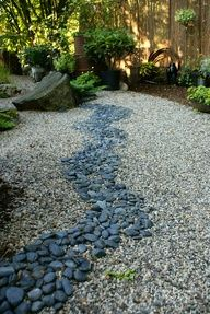 1000 waterless landscaping