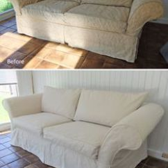 Stretch Slipcovers For Sofas Charcoal Sofa What Colour Walls Big Duck Canvas Projects & Videos On Pinterest ...