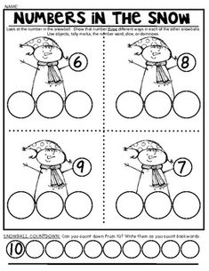 Kindergarten language arts, Morning work and Language arts