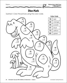 2-Digit Addition with No Regrouping (A) Math Worksheet #