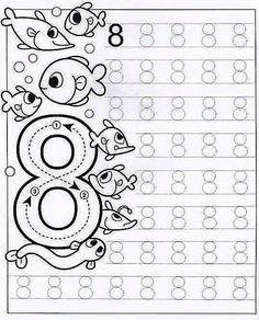 Maze, Rapunzel and Numbers on Pinterest