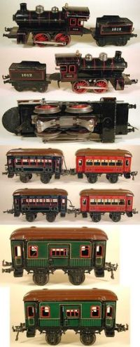 Norfolk southern toy train set, elc table top train set ...