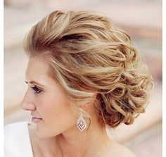 Wedding Homecoming Updo Hair Pinterest Hair Hairstyles And