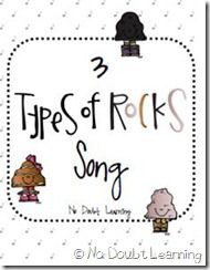 Sedimentary Rock Activity Worksheets Cool early learning