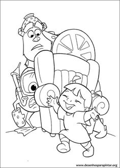 All About Me Friendship Coloring Page and Song For Kids