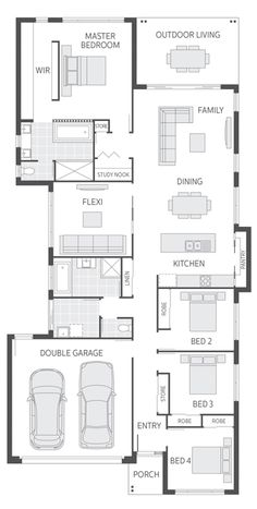 Coral Homes House Plans – Idea Home And House