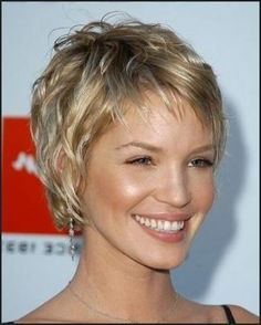 1000 Images About Womens Short Haircuts On Pinterest