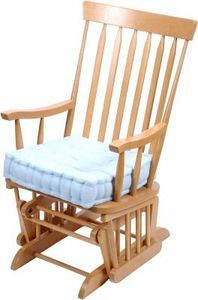 how to recover glider rocking chair cushions square outdoor replacement rocker for giselle | nursery pinterest gliders and rockers