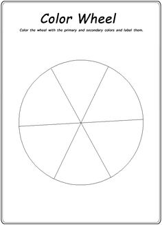Spinning Wheel Coloring Pages